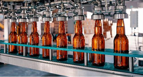 Optimizing the Manufacturing Footprint