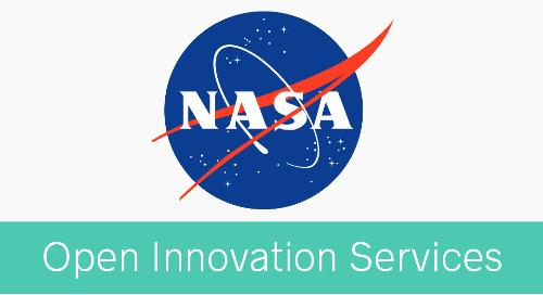 NASA Announces Open Innovation Services 2 Contract Selections