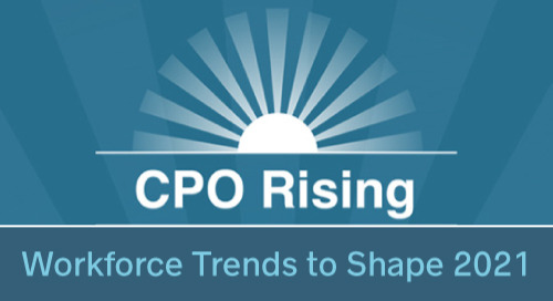 The Workforce Trends that Will Shape 2021