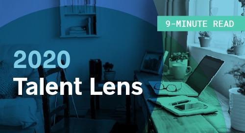 2020 Talent Lens