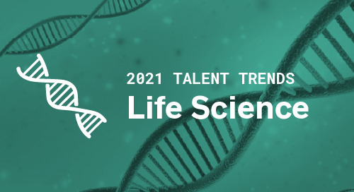 Trends by Industry: Life Science