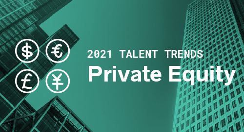 Trends by Industry: Private Equity