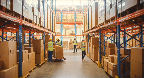 Optimizing for Supply Chain Resilience in 2022