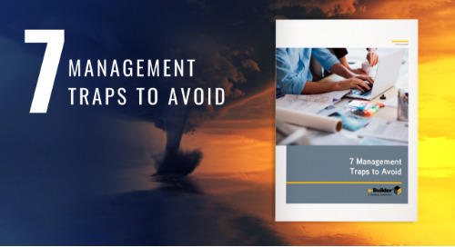 7 Management Traps to Avoid