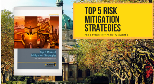Top 5 Risks & Mitigation Strategies: Public Infrastructure Owners