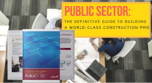 The Definitive Guide to Building a World-Class Construction PMO PUBLIC