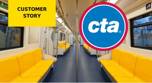 Chicago Transit Authority (CTA) Managing a Multi-Billion, Multi-Year Capital Modernization Plan