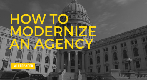 How to Modernize a Public Agency: Instituting Best of Breed Construction Management Services