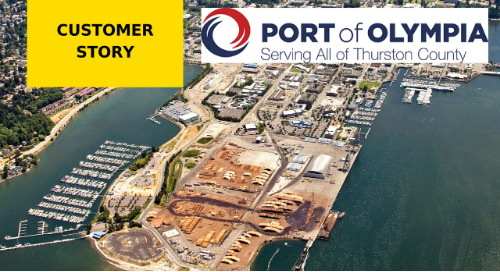 Port of Olympia Teams with e-Builder to Eliminate Spreadsheets