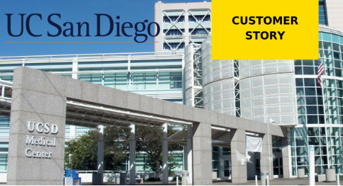 University of California, San Diego Controls Capital Project Costs and Risks