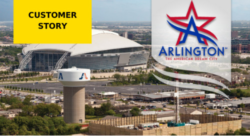 The City of Arlington Improving Customer and Stakeholder Transparency