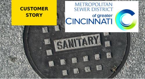 Metropolitan Sewer District of Greater Cincinnati (MSD)