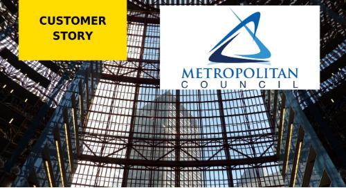 Metropolitan Council Managing Project Risks through the Establishment of Effective Project Controls