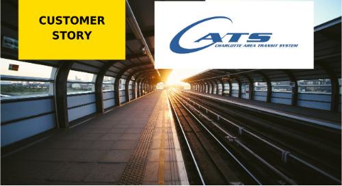 Charlotte Area Transit System (CATS)