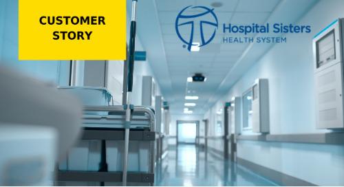 Hospital Sisters Health System (HSHS) Springfield, Illinois