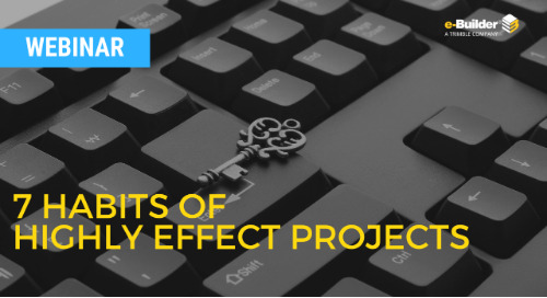 7 Habits of Highly Effective Projects