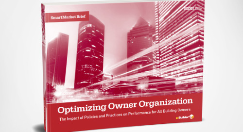 Optimizing Owner Organizations for All Building Owners