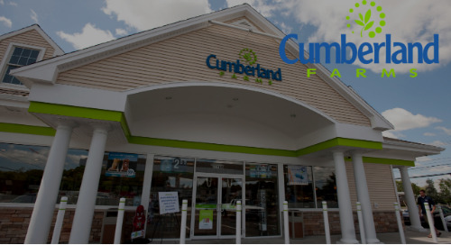 Cumberland Farms Gulf Oil Utilized e-Builder Enterprise for it's capital projects