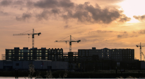 Assessing Your Capital Construction Management
