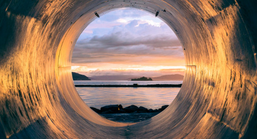 Improving Water Infrastructure in the Digital Age