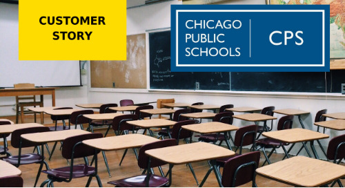 Chicago Public Schools Capital Program Transitions to Cloud-Based Project Management