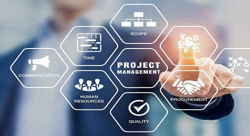 Hidden Costs of Project Management - July 23 - 2:00 PM EDT