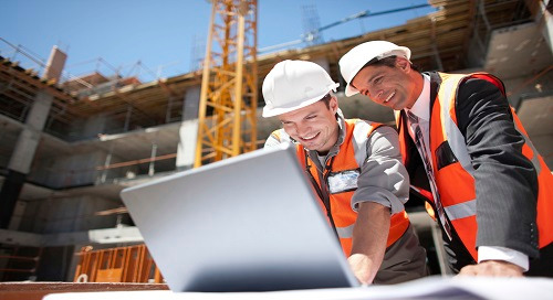 [WEBINAR] How Technology is Changing the Construction Industry - Feb 27 | 2:00 PM EDT