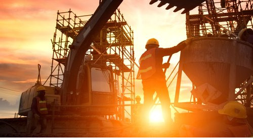 Speed builds trust - Owners and contractors steps to a successful relationship
