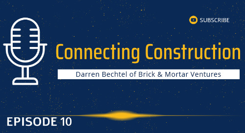 EP10: Darren Bechtel of Brick & Mortar Ventures