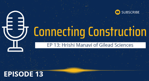 EP 13: Hrishi Manavi of Gilead Sciences