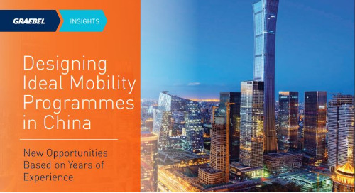 Designing Ideal Mobility Programmes in China