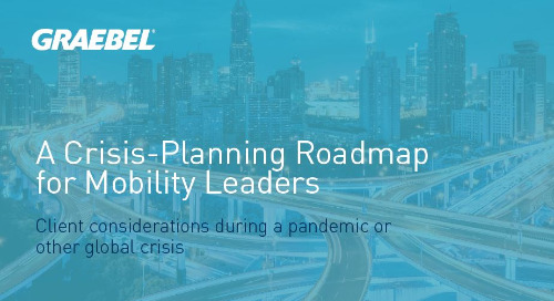 [Whitepaper] A Crisis-Planning Roadmap for Mobility Leaders