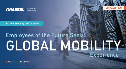 [Infographic] State of Mobility 2021 Report: Summary