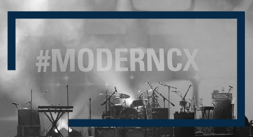 Oracle ModernCX: New Name, Same Amazing Event