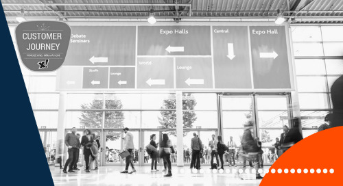 How to Drive Tradeshow ROI