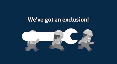 Error Routing in Eloqua Campaigns