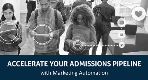 Tegrita helps Three Universities Accelerate Their Admissions Pipeline