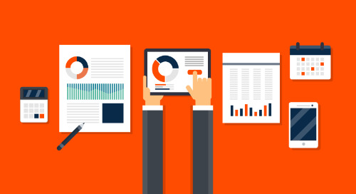 Timespan-based Reporting With Eloqua Insight