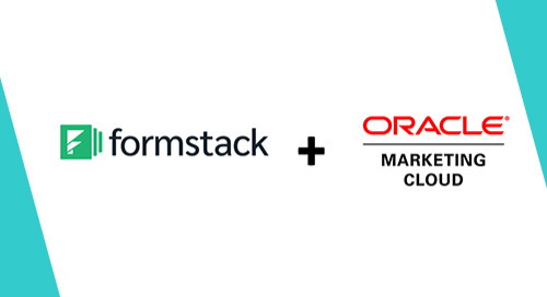 Can Formstack Forms Integrate with Oracle Eloqua?