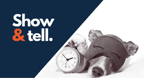Show & Tell: Email Snooze Functionality