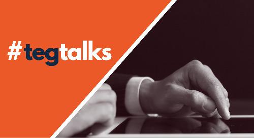 TegTalk: Gated Forms – Benefit or Deterrent? (Episode 5)