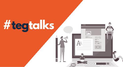 TegTalk: Content Creation Challenges (Episode 7)