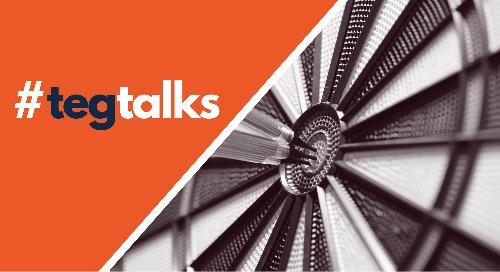 TegTalk: Lead Scoring–Is it worthwhile? (Episode 8)