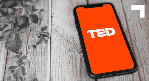 9 TED Talks Every Modern Marketer Needs to Watch