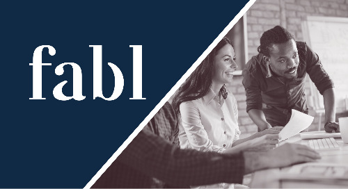 Tegrita Announces Strategic Partnership With Fabl