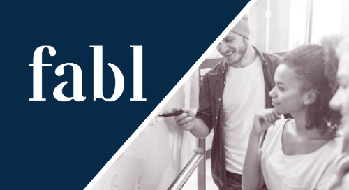 5 Steps to Create Amazing Fabl Experiences
