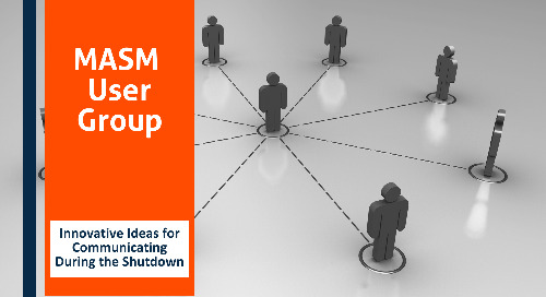 Innovative Ideas for Communicating During the Shutdown
