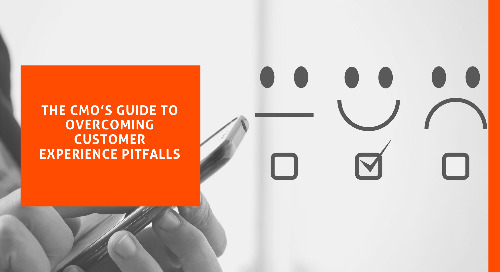 The CMO's Guide to Overcoming Customer Experience Pitfalls
