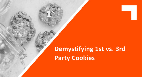 Demystifying 1st vs. 3rd Party Cookies