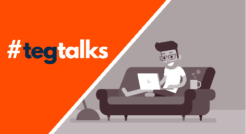 TegTalk: Opportunities and Obstacles of Remote vs In Office Marketing Teams (Episode 11)